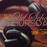 Old School Thursdays Design