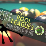 Pool League Design